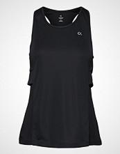 Calvin Klein Performance Tank T-shirts & Tops Sleeveless Svart CALVIN KLEIN PERFORMANCE