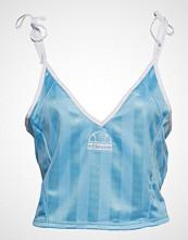 Ellesse El Pili T-shirts & Tops Sleeveless Blå ELLESSE