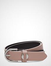 Calvin Klein 2.5cm Feminine Belt Belte Brun CALVIN KLEIN