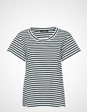 Weekend Max Mara Barbian T-shirts & Tops Short-sleeved Blå WEEKEND MAX MARA