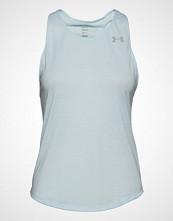 Under Armour Ua Streaker 2.0 Racer Tank T-shirts & Tops Sleeveless Blå UNDER ARMOUR