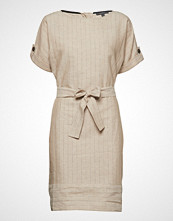 Esprit Collection Dresses Light Woven Kort Kjole Beige ESPRIT COLLECTION