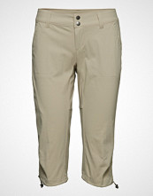 Columbia Saturday Trail™ Ii Knee Pant Bukser Med Rette Ben Beige COLUMBIA