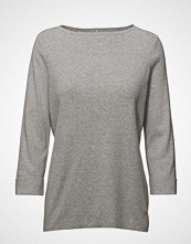 Gerry Weber Edition Pullover 3/4-Sleeve T-shirts & Tops Long-sleeved Grå GERRY WEBER EDITION