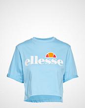 Ellesse El Alberta T-shirts & Tops Short-sleeved Blå ELLESSE