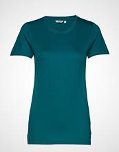 mbyM Harvey T-shirts & Tops Short-sleeved Grønn MBYM
