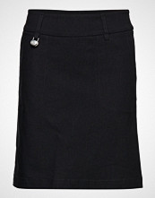 DAILY SPORTS Magic Skort 52 Cm Kort Skjørt Svart DAILY SPORTS