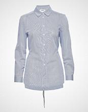 Max & Co. Catena Langermet Skjorte Blå MAX&CO.