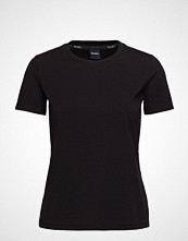 Max Mara Leisure Vagare T-shirts & Tops Short-sleeved Svart MAX MARA LEISURE