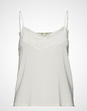 InWear Elize Camisol T-shirts & Tops Sleeveless Hvit INWEAR