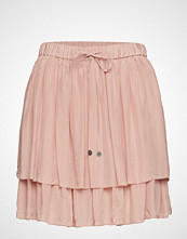Odd Molly I-Escape Skirt Kort Skjørt Rosa ODD MOLLY