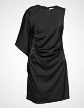 By Malina Charity Dress Kort Kjole Svart BY MALINA