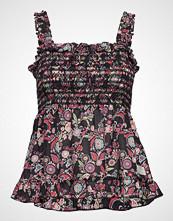 Odd Molly Majestic Top T-shirts & Tops Sleeveless Multi/mønstret ODD MOLLY
