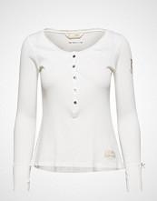 Odd Molly Fella L/S Top T-shirts & Tops Long-sleeved Hvit ODD MOLLY
