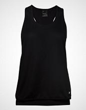 Peak Performance W Tech Ta T-shirts & Tops Sleeveless Svart PEAK PERFORMANCE