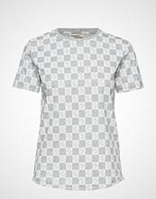 Baum Und Pferdgarten Juicy T-shirts & Tops Short-sleeved Grå BAUM UND PFERDGARTEN