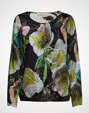 Betty Barclay Blouse Bluse Langermet Multi/mønstret BETTY BARCLAY