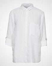 Gerry Weber Edition Blouse Long-Sleeve Langermet Skjorte Hvit GERRY WEBER EDITION