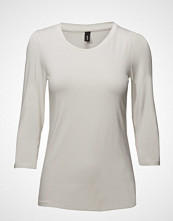 Soyaconcept Sc-Marica T-shirts & Tops Long-sleeved Hvit SOYACONCEPT