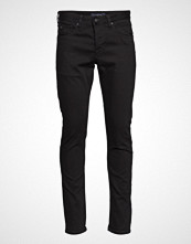 Scotch & Soda Nos Ralston - Stay Black Slim Jeans Svart SCOTCH & SODA