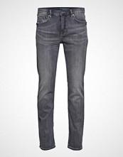 Banana Republic Slim Luxe Traveler Freebird Wash Slim Jeans Blå BANANA REPUBLIC
