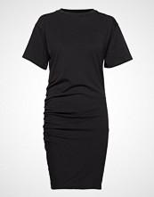 Cheap Monday Bleak Dress Knelang Kjole Svart Cheap Monday