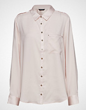 Marciano by GUESS Piper Shirt Bluse Langermet Rosa MARCIANO BY GUESS