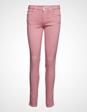 GUESS Jeans Curve X Skinny Jeans Rosa GUESS JEANS