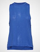 Reebok Performance Os Bo Tank T-shirts & Tops Sleeveless Blå REEBOK PERFORMANCE
