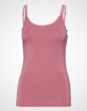 Noa Noa Top T-shirts & Tops Sleeveless Rosa NOA NOA