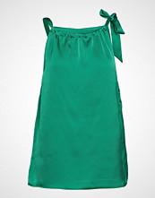 FREE/QUENT Lilja-To T-shirts & Tops Sleeveless Grønn FREE/QUENT
