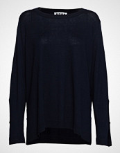 Hope Copa Sweater Strikket Genser Blå HOPE