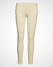 GUESS Jeans Curve X Skinny Jeans Creme GUESS JEANS