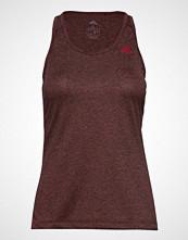 Adidas Tech Prime Tank T-shirts & Tops Sleeveless Rød ADIDAS
