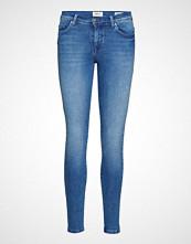 Only Onlshape Reg Sk Dnm Jns Bb Rea3350 Noos Skinny Jeans Blå ONLY