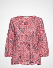 Odd Molly Lush Shake Blouse Bluse Langermet Rosa ODD MOLLY