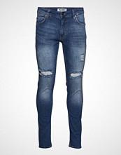 Just Junkies Max Wbh Slim Jeans Blå JUST JUNKIES