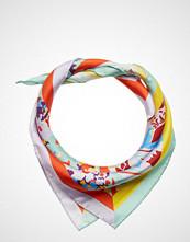 Stine Goya Tilda, 594 Silk Scarves Skjerf Multi/mønstret STINE GOYA
