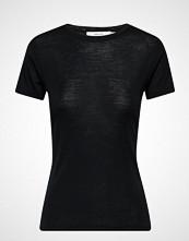 Gestuz Wilmagz Tee T-shirts & Tops Short-sleeved Svart GESTUZ
