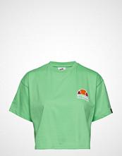 Ellesse El Manila T-shirts & Tops Short-sleeved Grønn ELLESSE