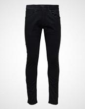 Matinique Penn Narrow Wale Corduroy Slim Jeans Blå MATINIQUE