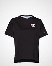 Champion Rochester Crewneck T-Shirt T-shirts & Tops Short-sleeved Svart CHAMPION ROCHESTER