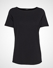 Weekend Max Mara Multie T-shirts & Tops Short-sleeved Svart WEEKEND MAX MARA