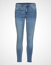 Fransa Frcozoza 3 Jeans Skinny Jeans Blå FRANSA