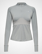adidas Tennis Stella Mccartney Ls Tee W T-shirts & Tops Long-sleeved Hvit ADIDAS TENNIS