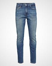 Calvin Klein Ckj 026 Slim Slim Jeans Blå CALVIN KLEIN JEANS