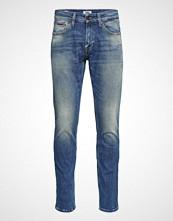 Tommy Jeans Scanton Heritage Slm Slim Jeans Blå TOMMY JEANS