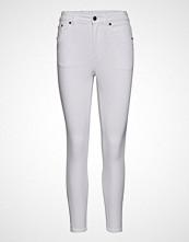 Cheap Monday High Skin White Skinny Jeans Hvit CHEAP MONDAY