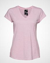 Adidas W Id Winners Vt T-shirts & Tops Short-sleeved Rosa ADIDAS