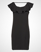 Designers Remix Olena Dress Kort Kjole Svart DESIGNERS REMIX
